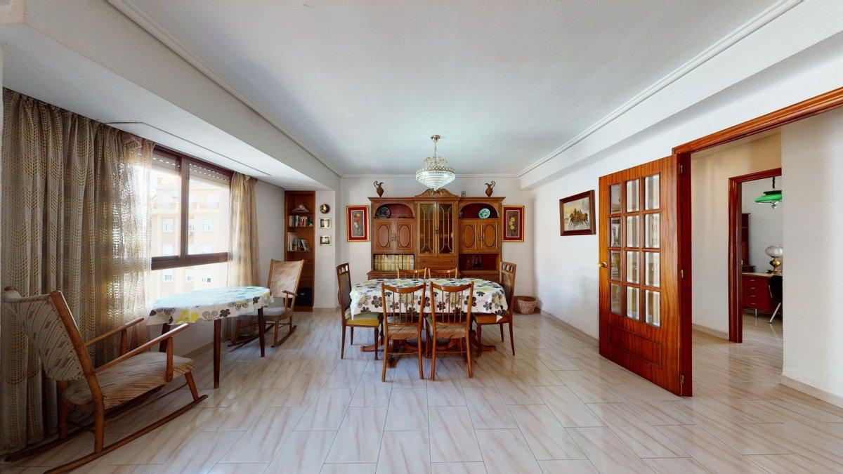 piso en valencia · la-petxina 205000€