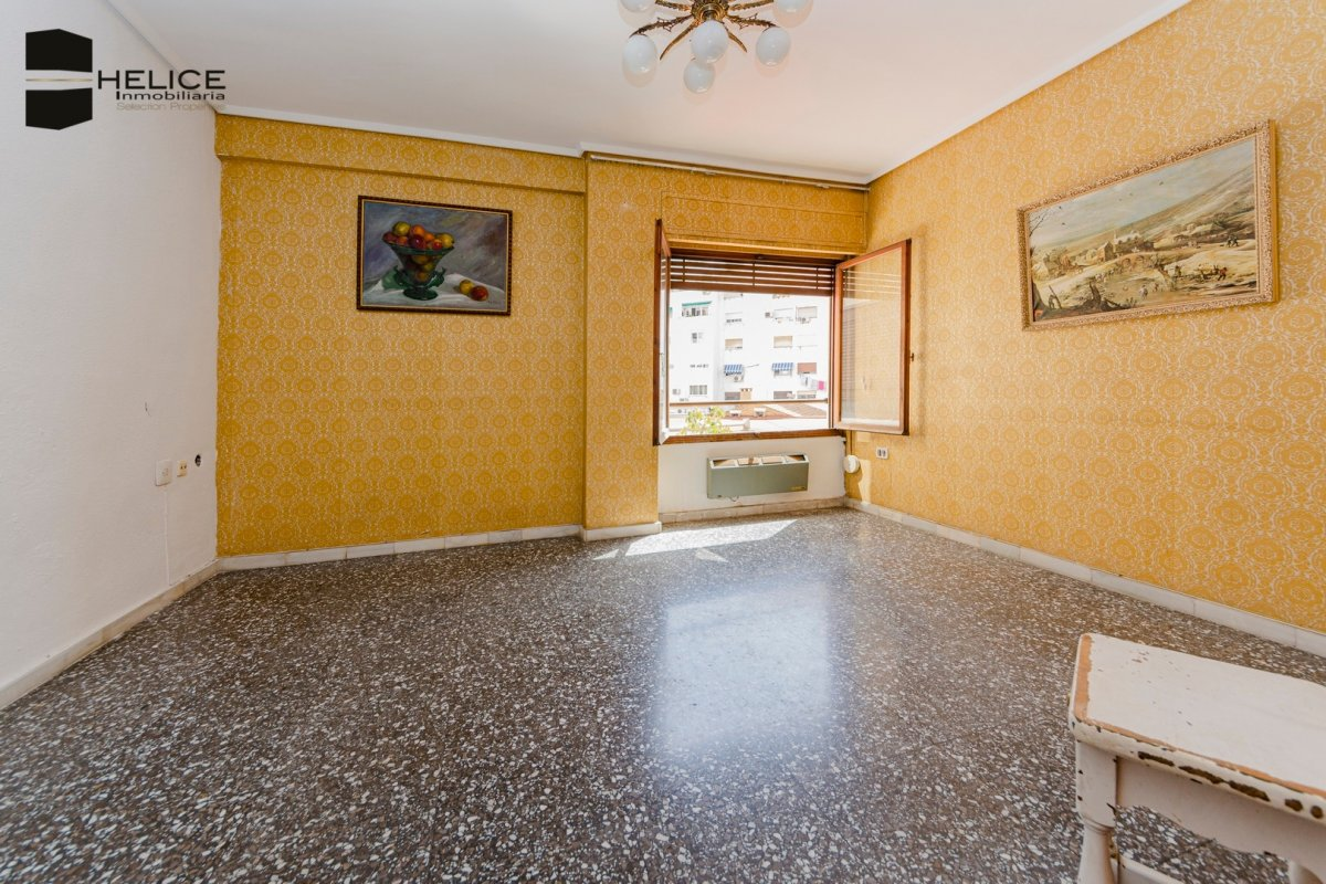 piso en valencia · arrancapins 109000€