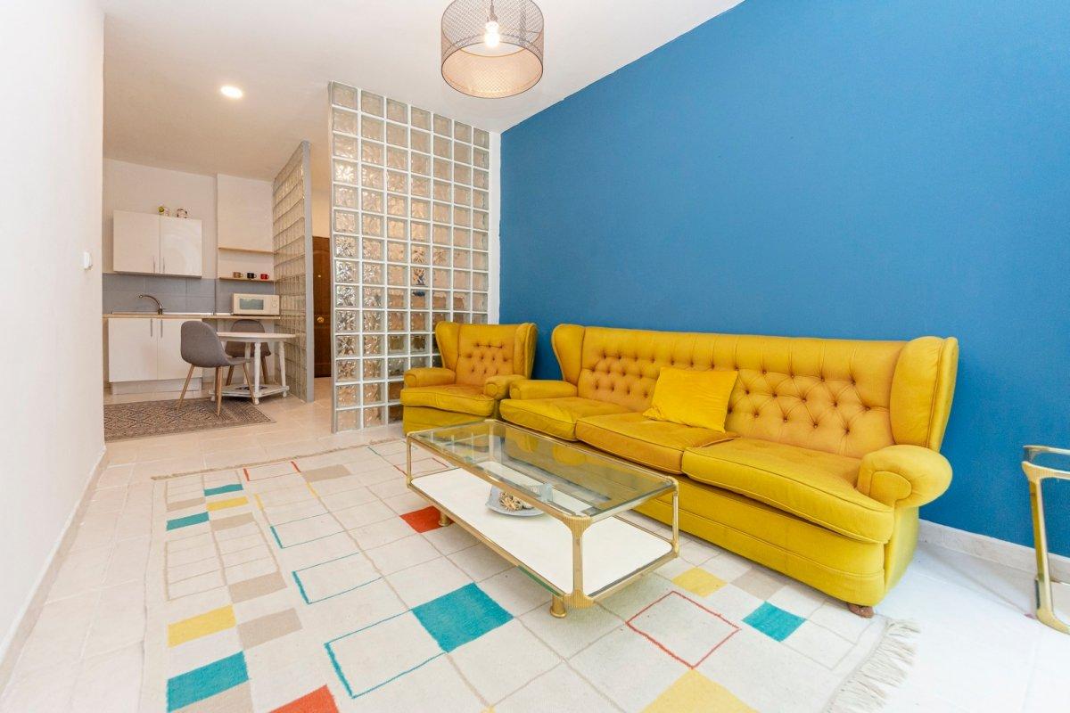 piso en valencia · russafa---ruzafa 165000€