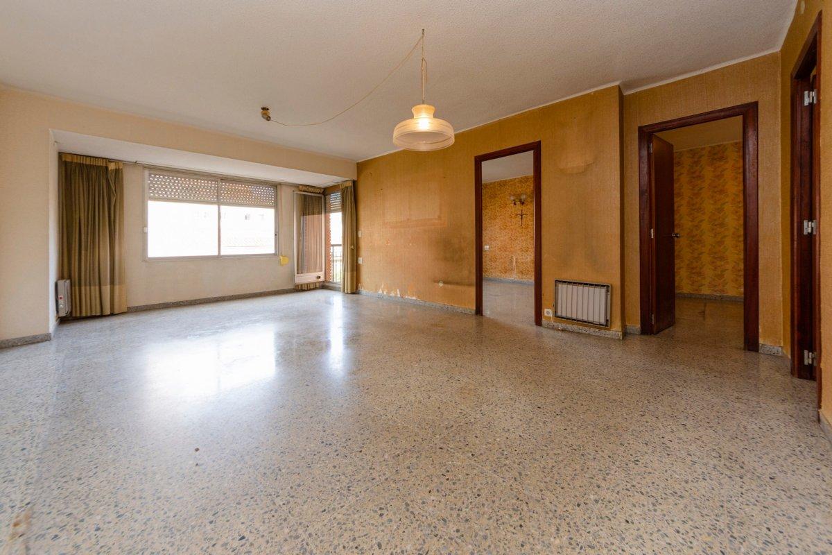 piso en valencia · arrancapins 170000€