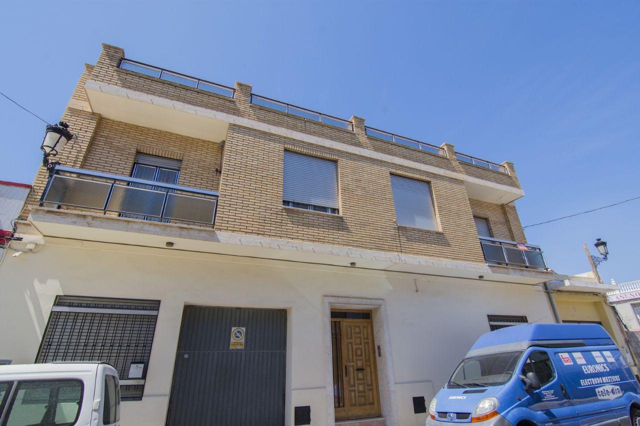 piso en albalat-dels-sorells · horta-nort 125000€