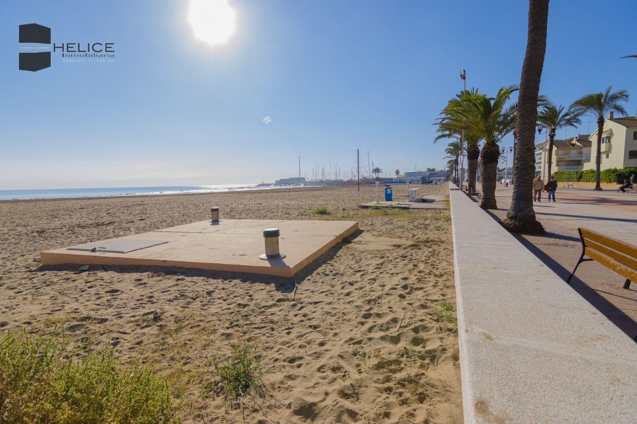 apartamento en la-pobla-de-farnals · playa-de-farnals 139000€