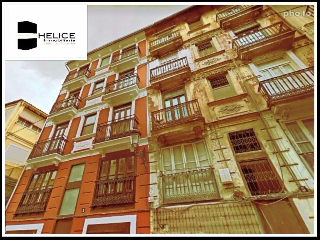 edificio en valencia · el-botanic 700000€