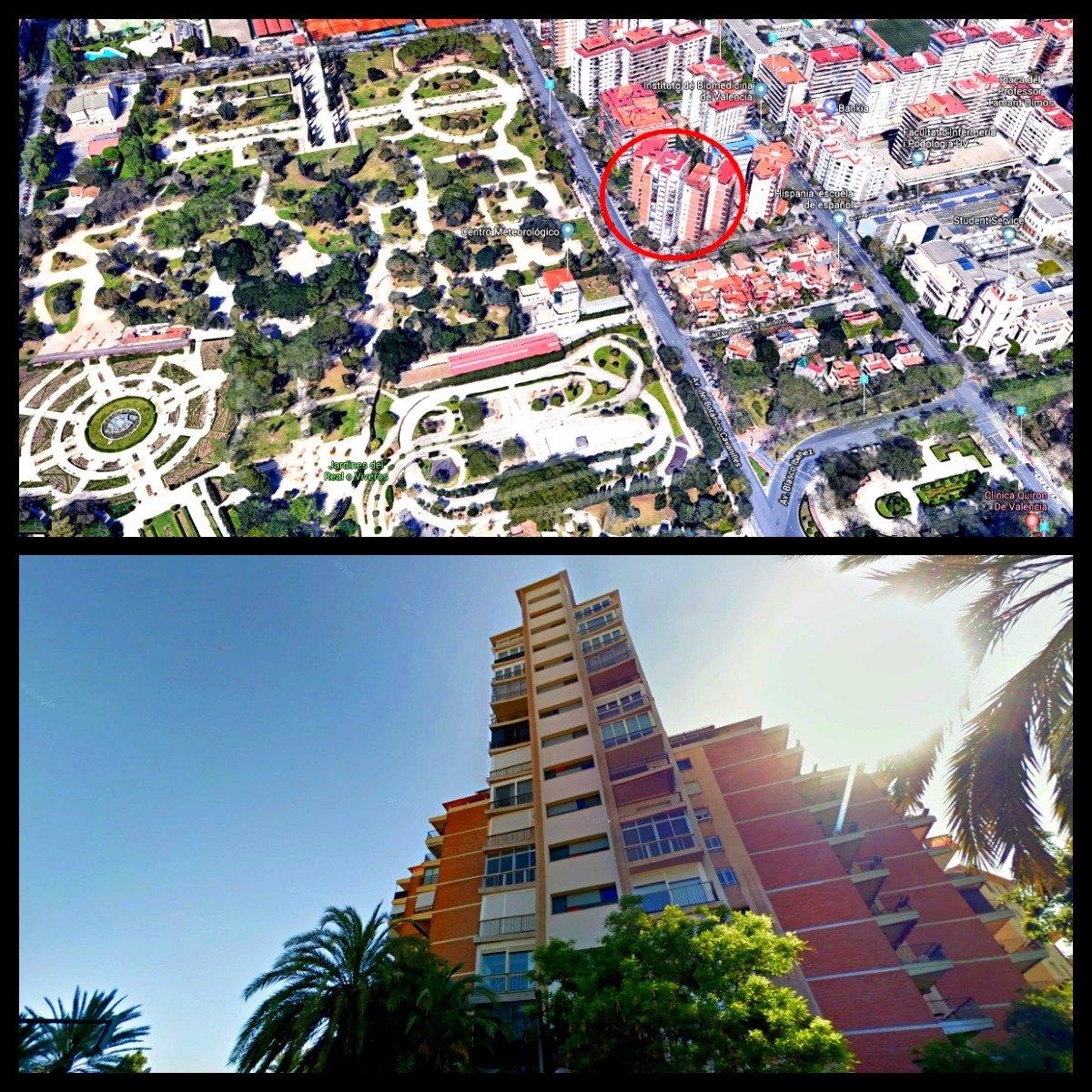 piso en valencia · exposicio 499000€
