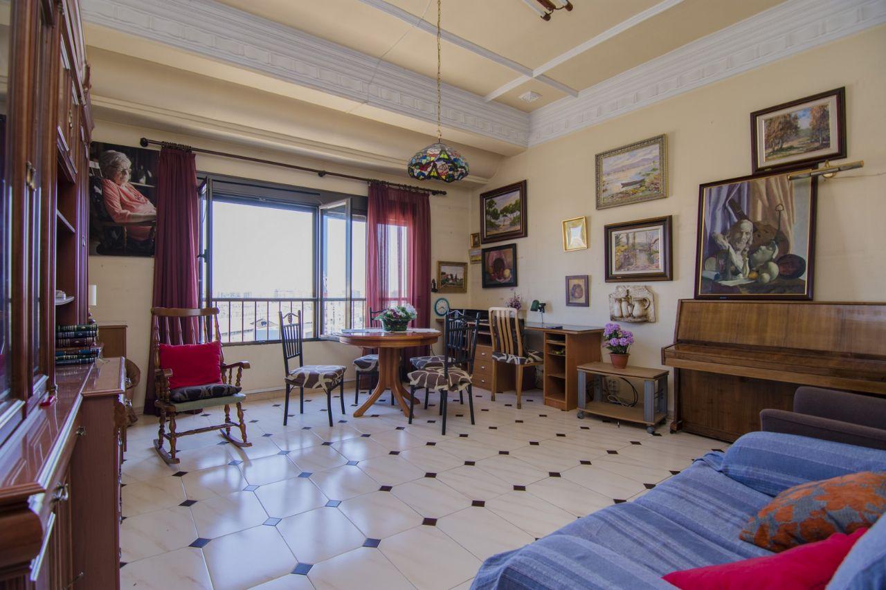 piso en valencia · arrancapins 266000€