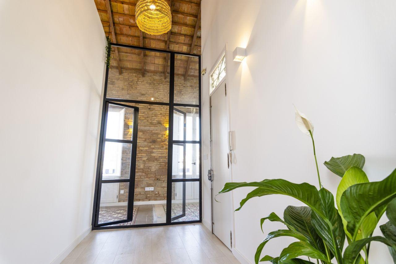 piso en valencia · russafa---ruzafa 185000€