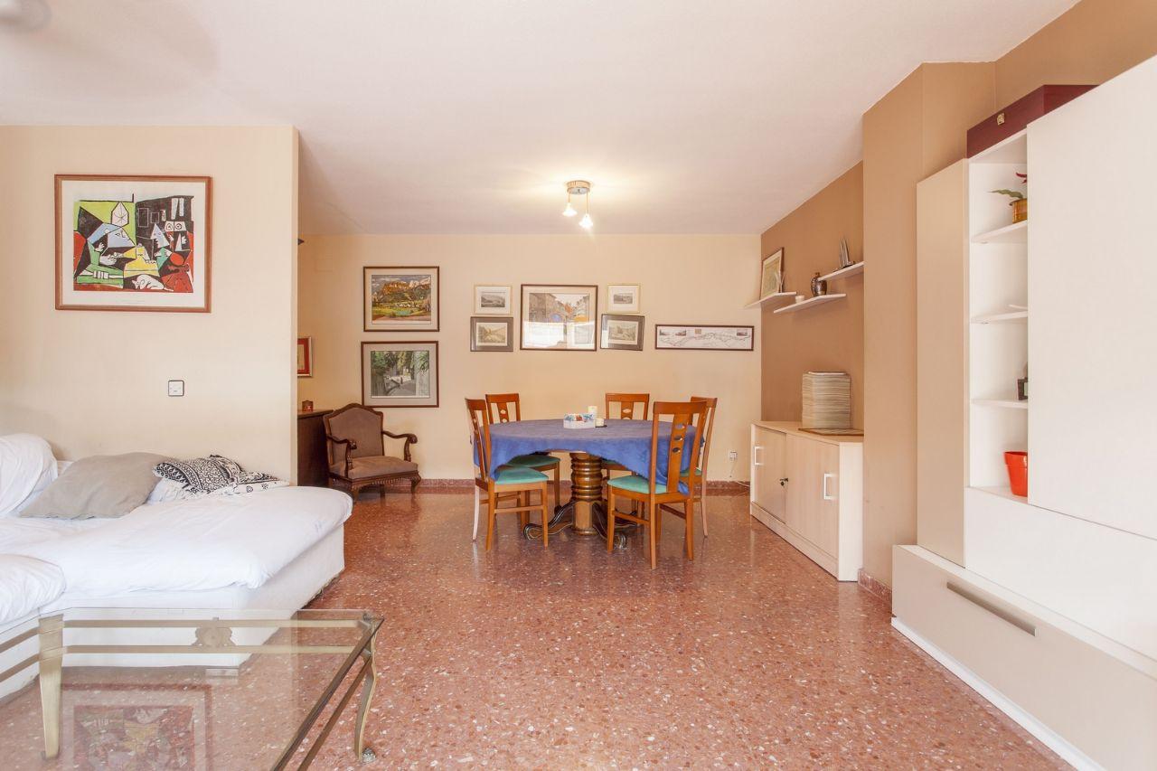 piso en valencia · nou-moles 192000€