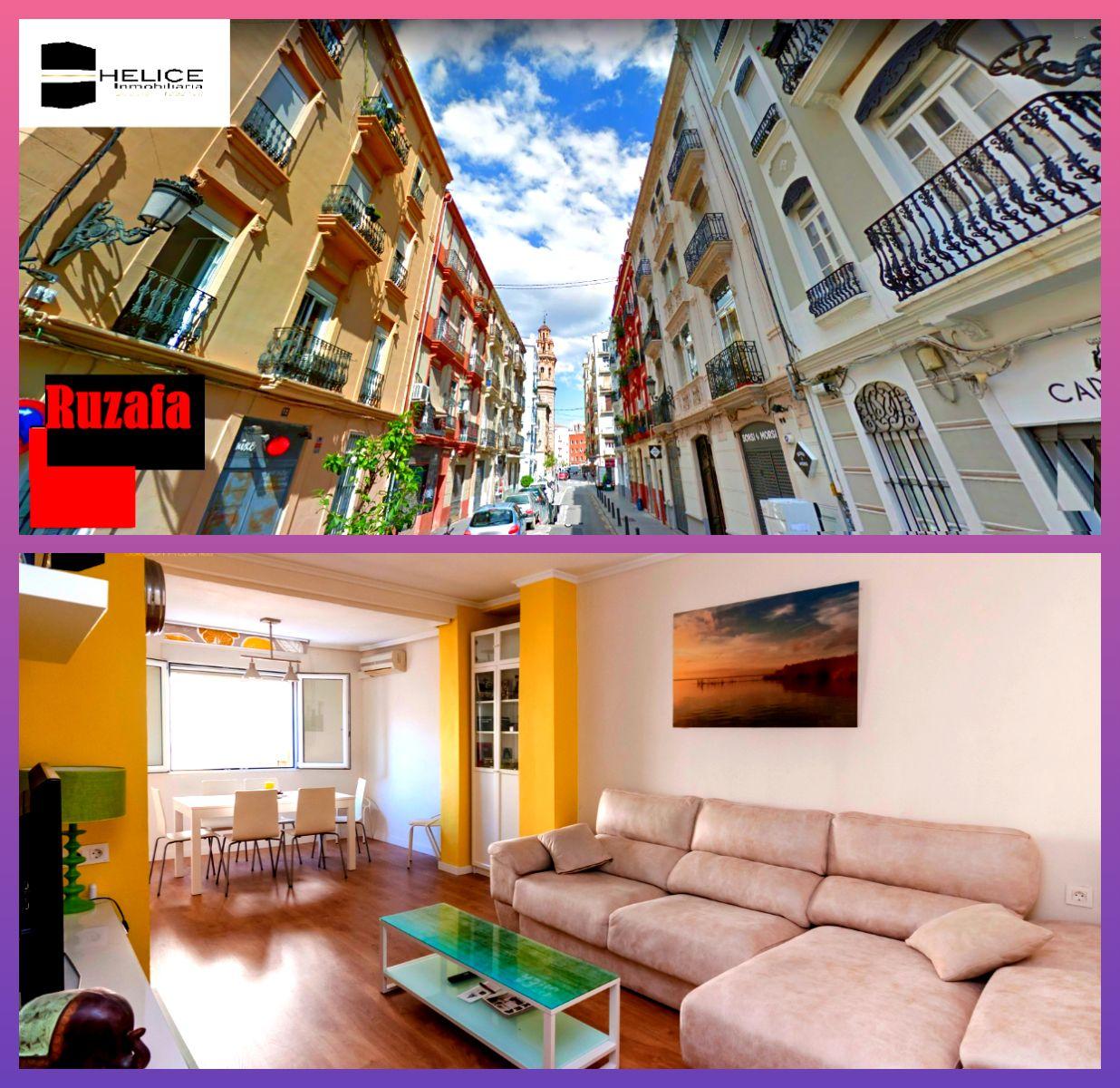 piso en valencia · russafa---ruzafa 175000€