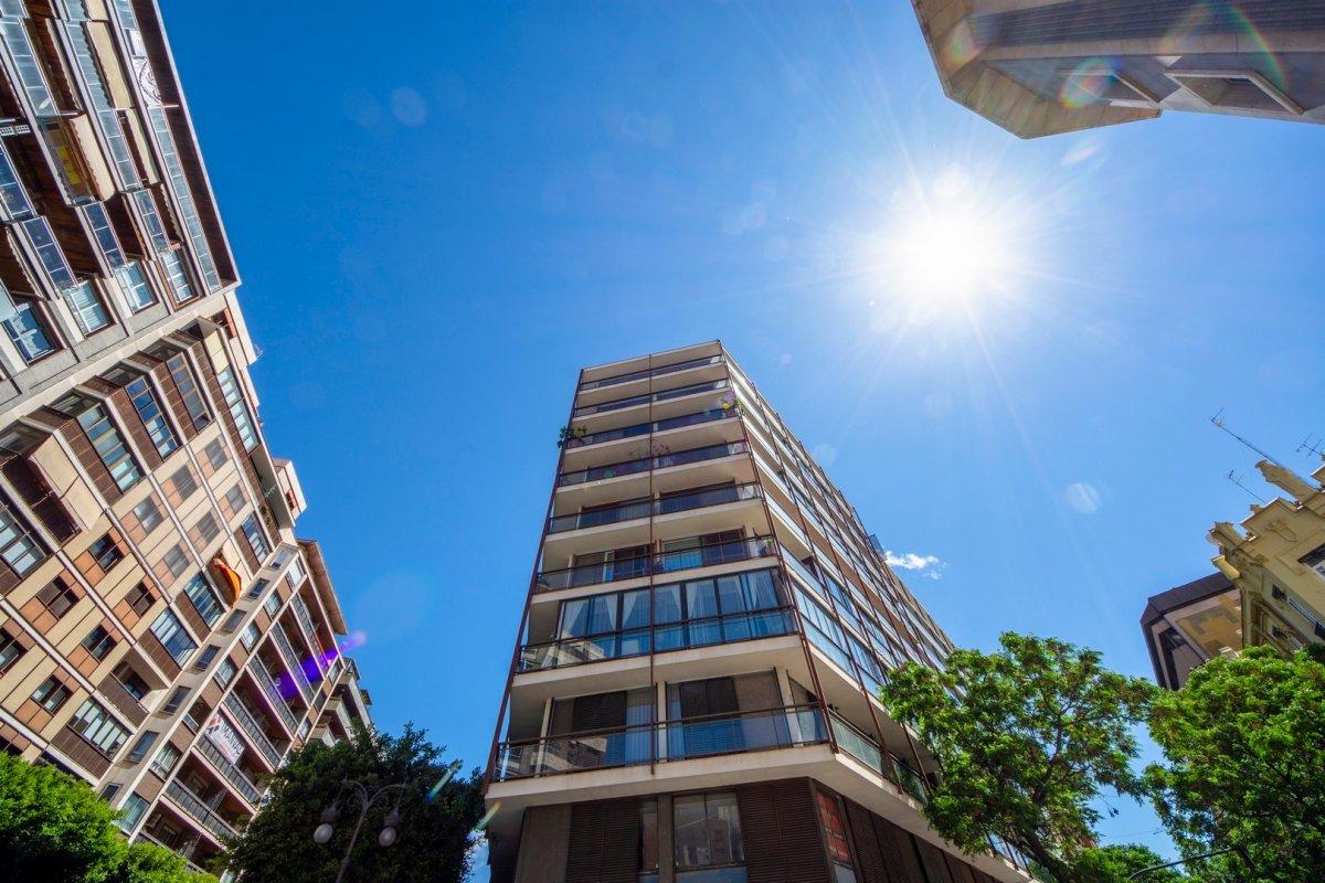 piso en valencia · sant-francesc 490000€