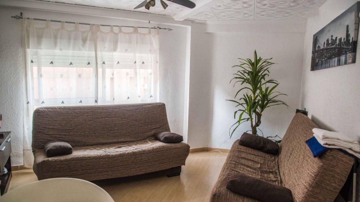 piso en valencia · l´hort-de-senabre 150000€