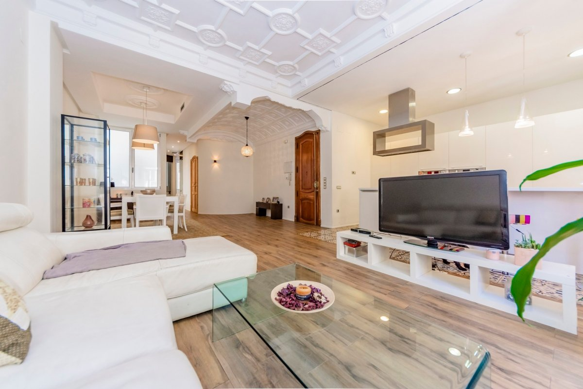 piso en valencia · el-pla-del-remei 670000€