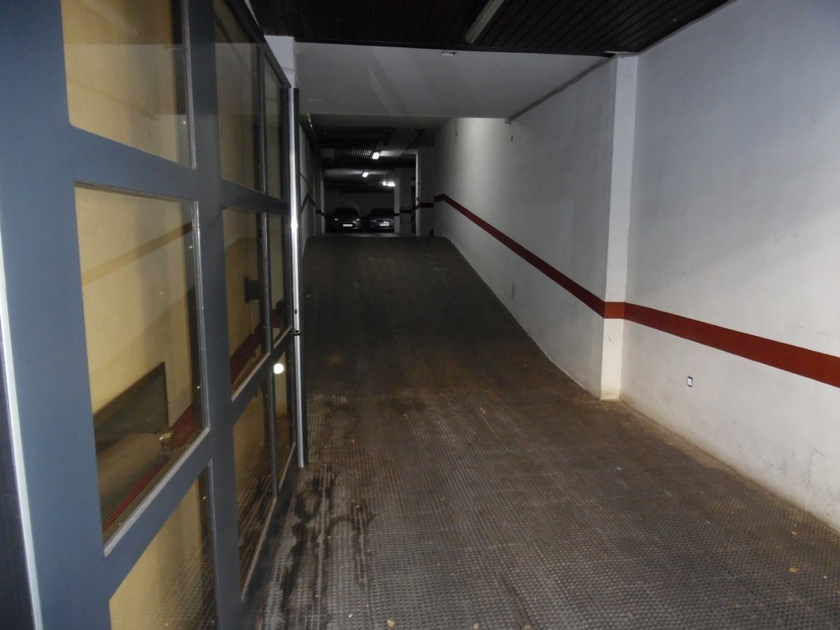 garaje en valencia · albors 15000€