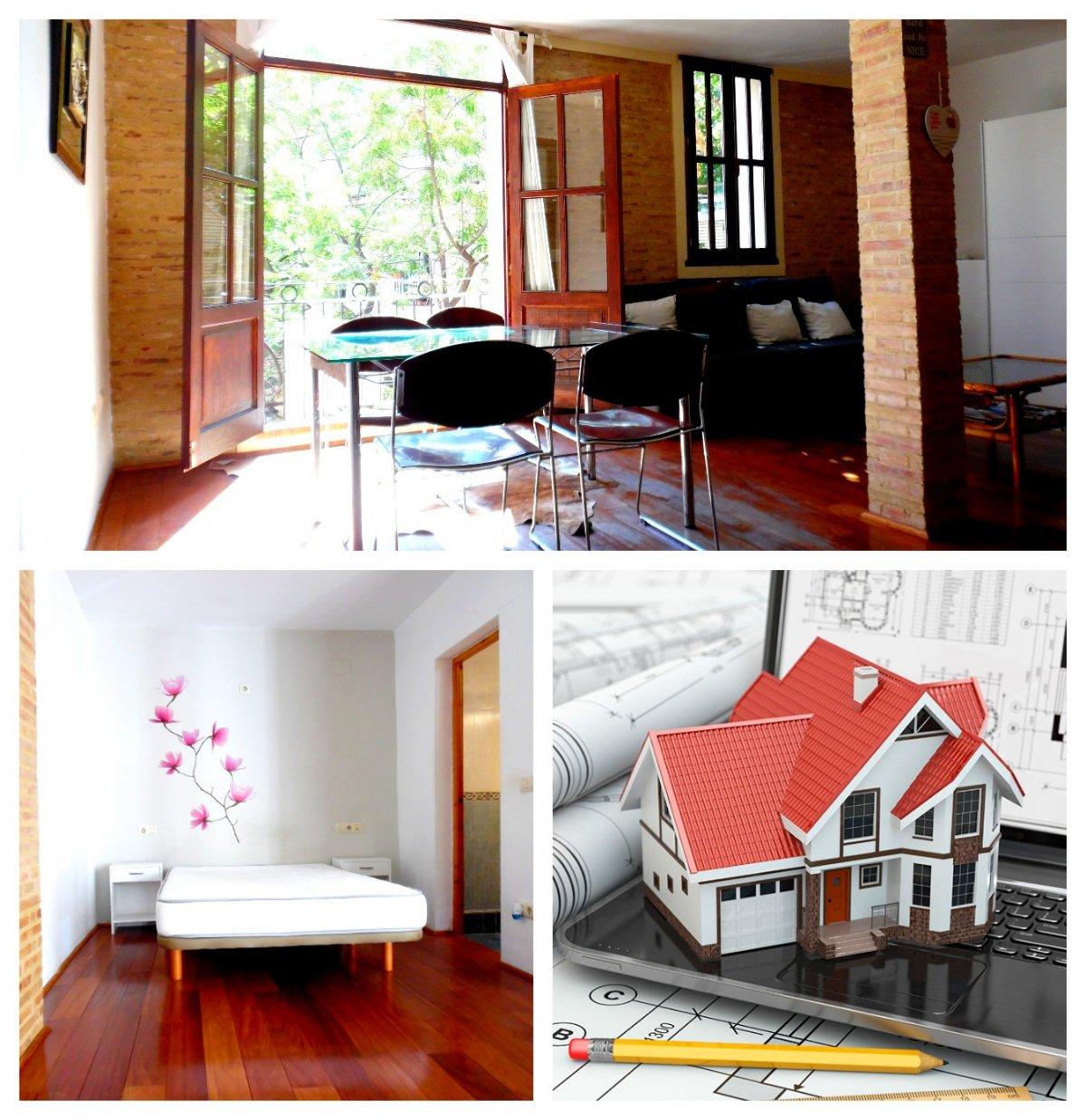 piso en valencia · el-carme 160000€