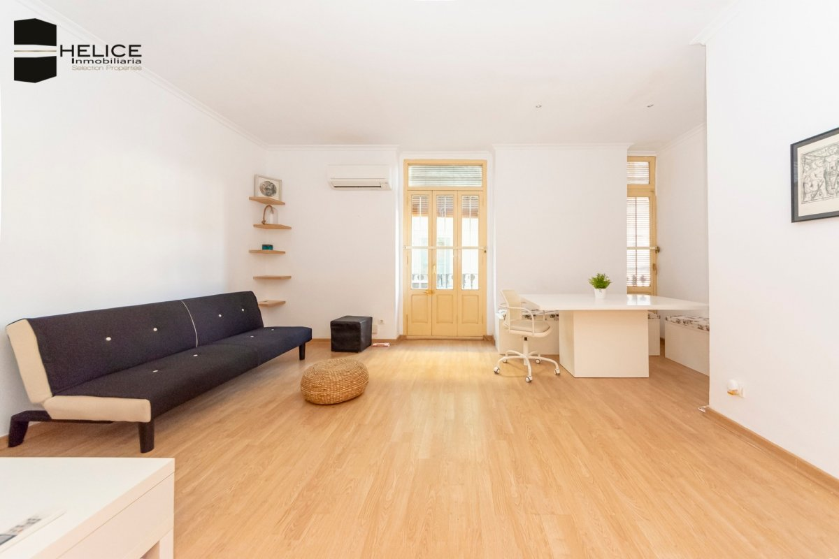 piso en valencia · el-carme 184995€