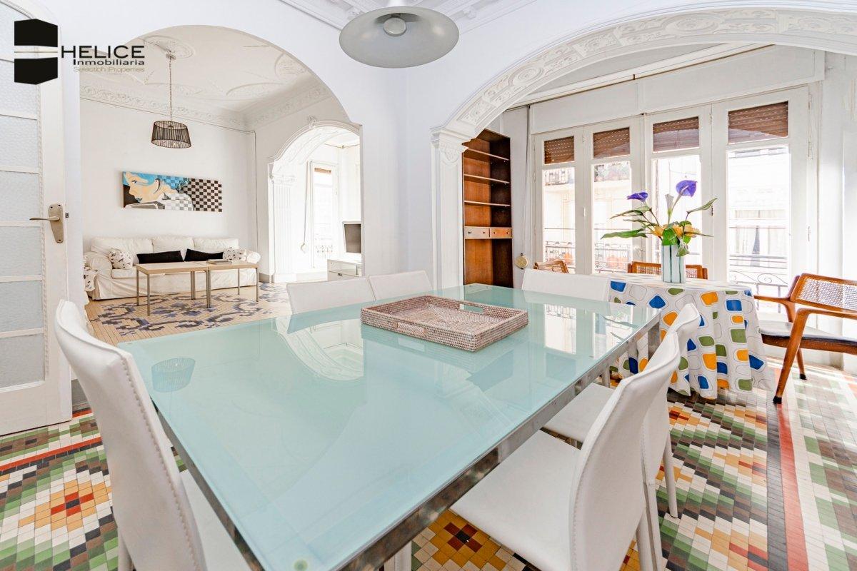 piso en valencia · russafa---ruzafa 395000€