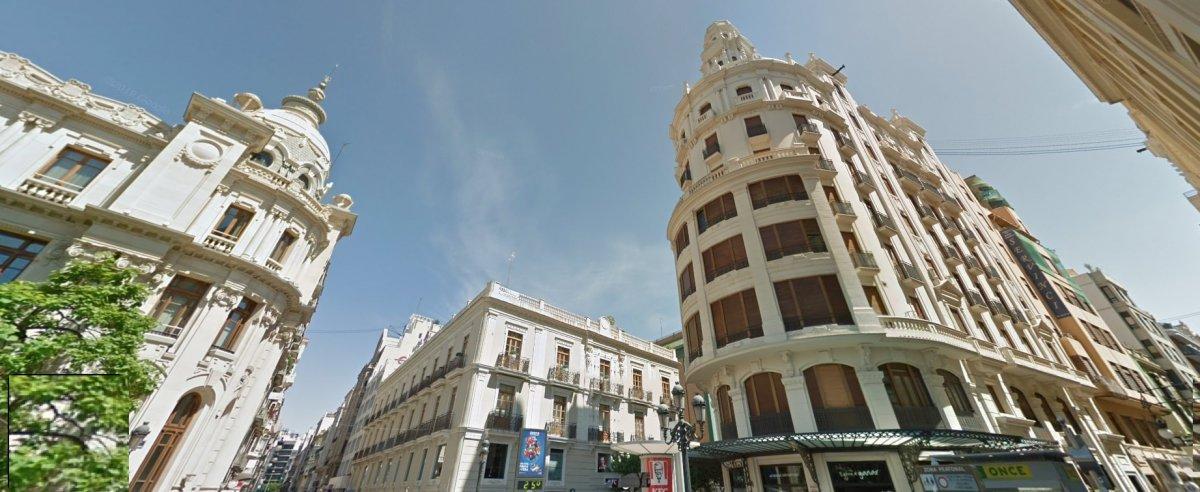 piso en valencia · sant-francesc 485000€
