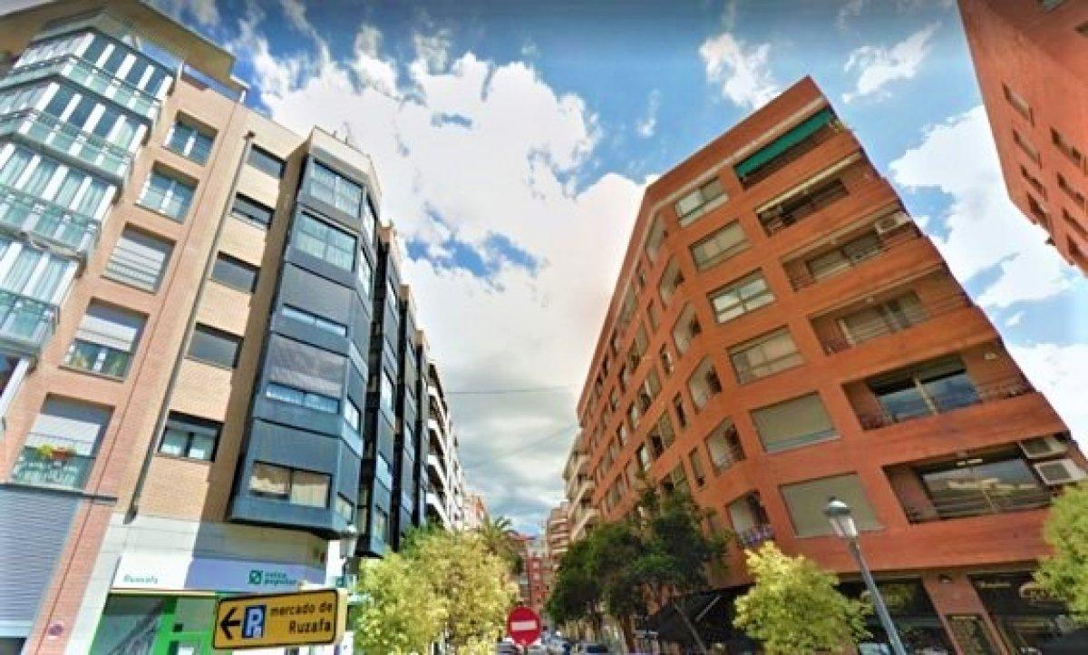 piso en valencia · russafa---ruzafa 250000€