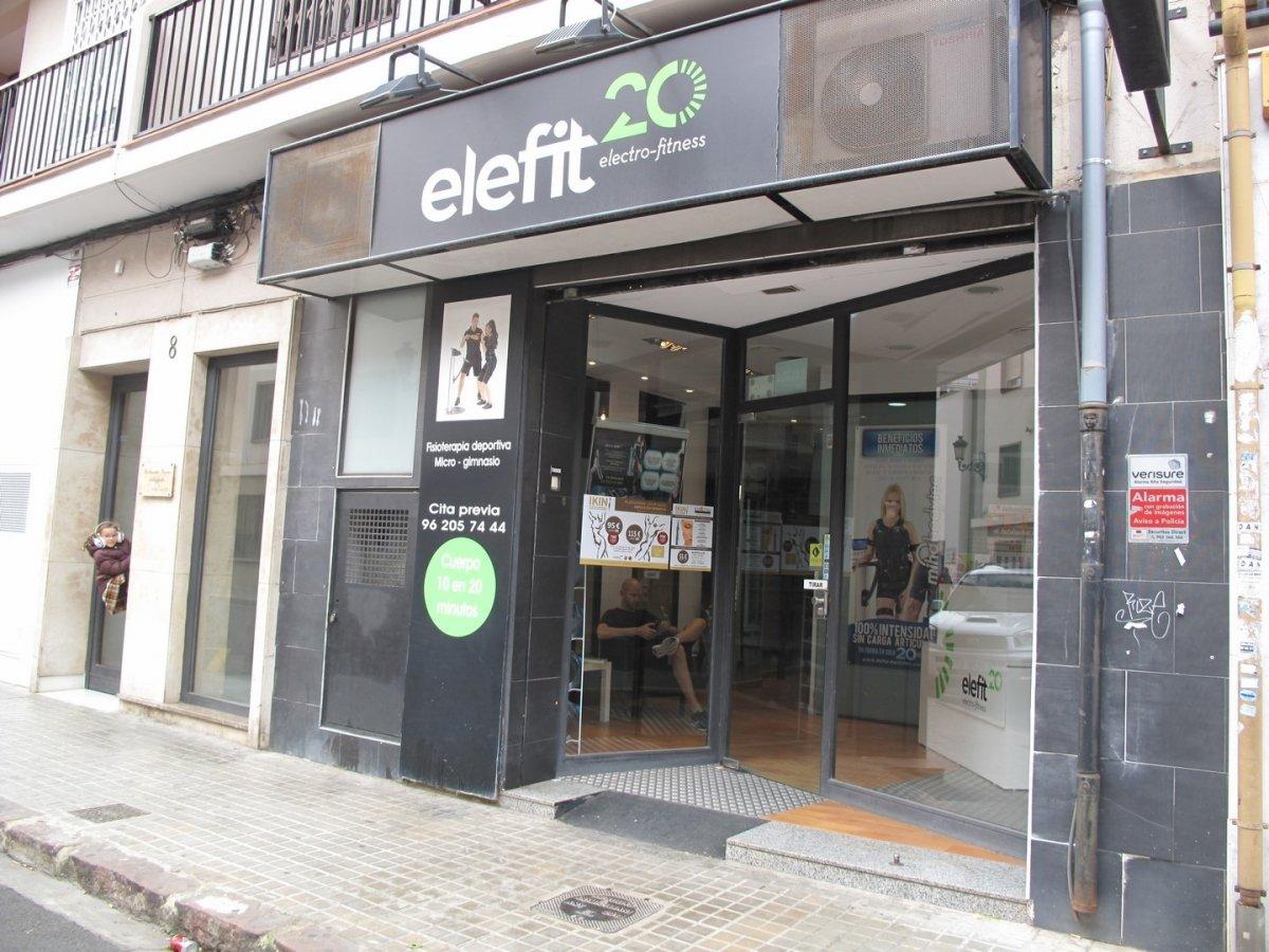local-comercial en valencia · la-petxina 180000€
