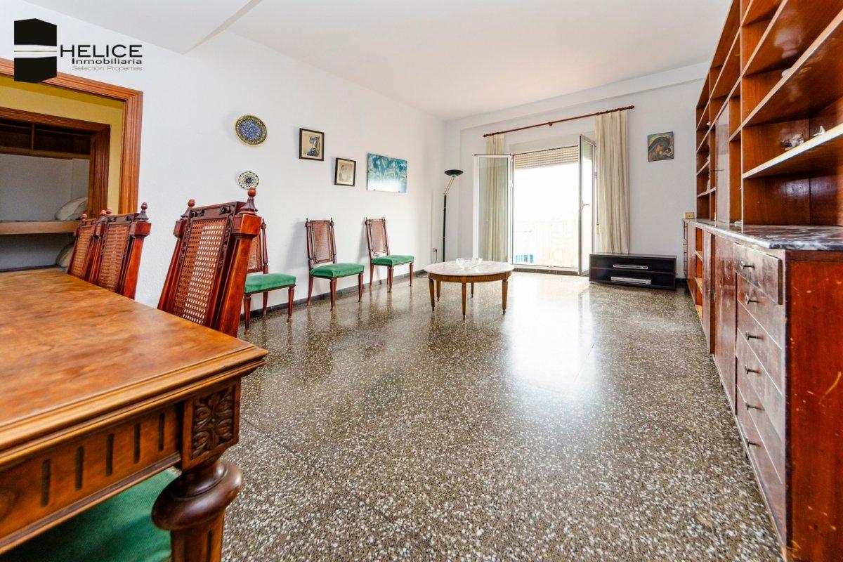 piso en valencia · el-grau 325000€