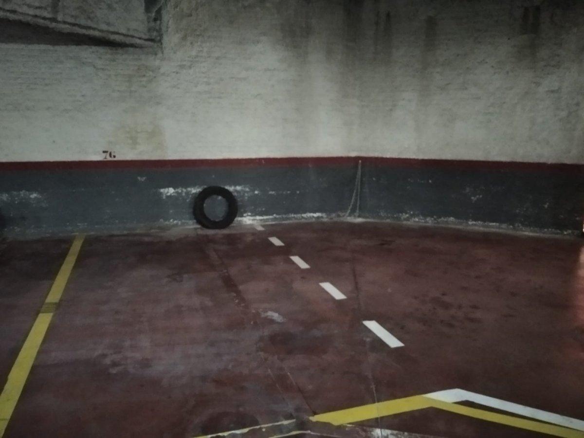 garaje en valencia · gran-via 33000€