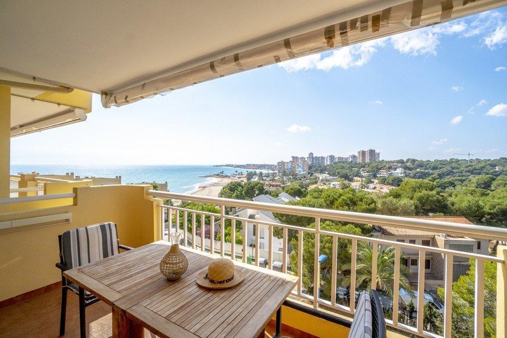 apartamento en orihuela-costa · campoamor 265000€