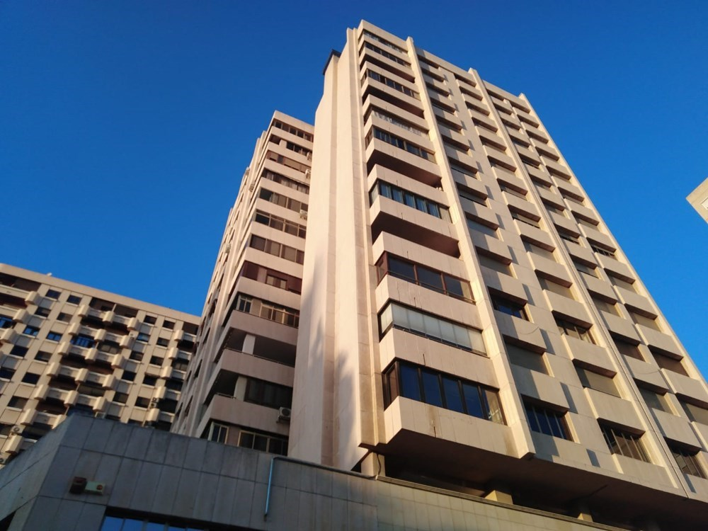piso en malaga · la-aurora---avda-andalucia 1550€