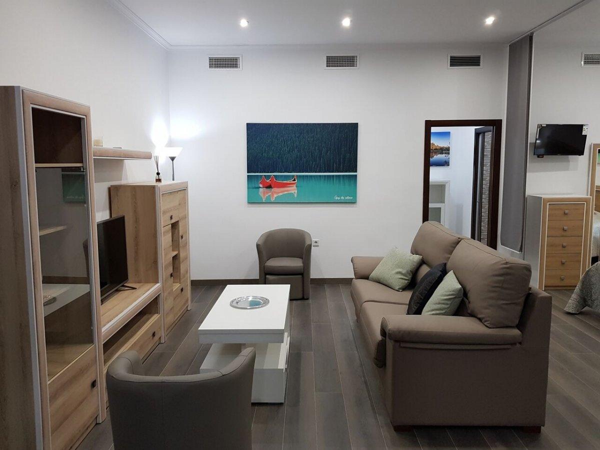 loft en cordoba · ciudad-jardin 600€