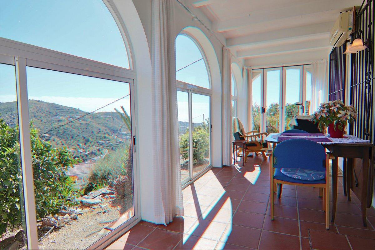 casa-con-terreno en torrox · torrox 179000€
