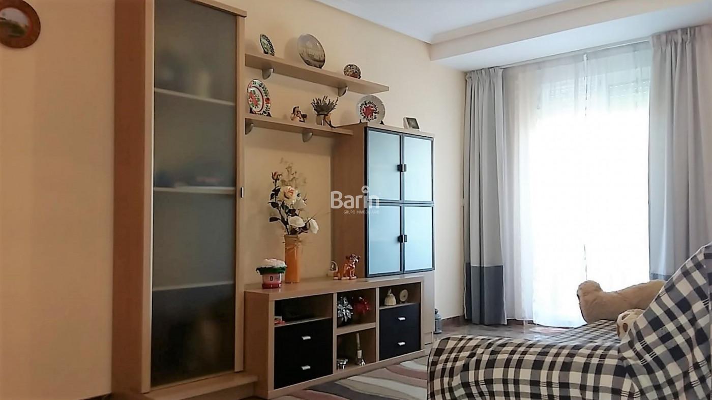 apartment en el-raal · calle-mayor 95000€