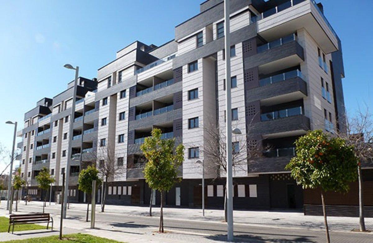 apartment en cordoba · el-tablero 283500€