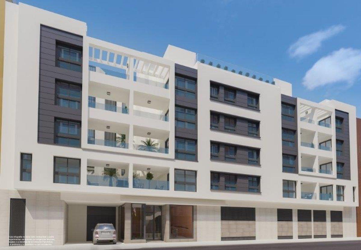 apartment en malaga · centro 266000€