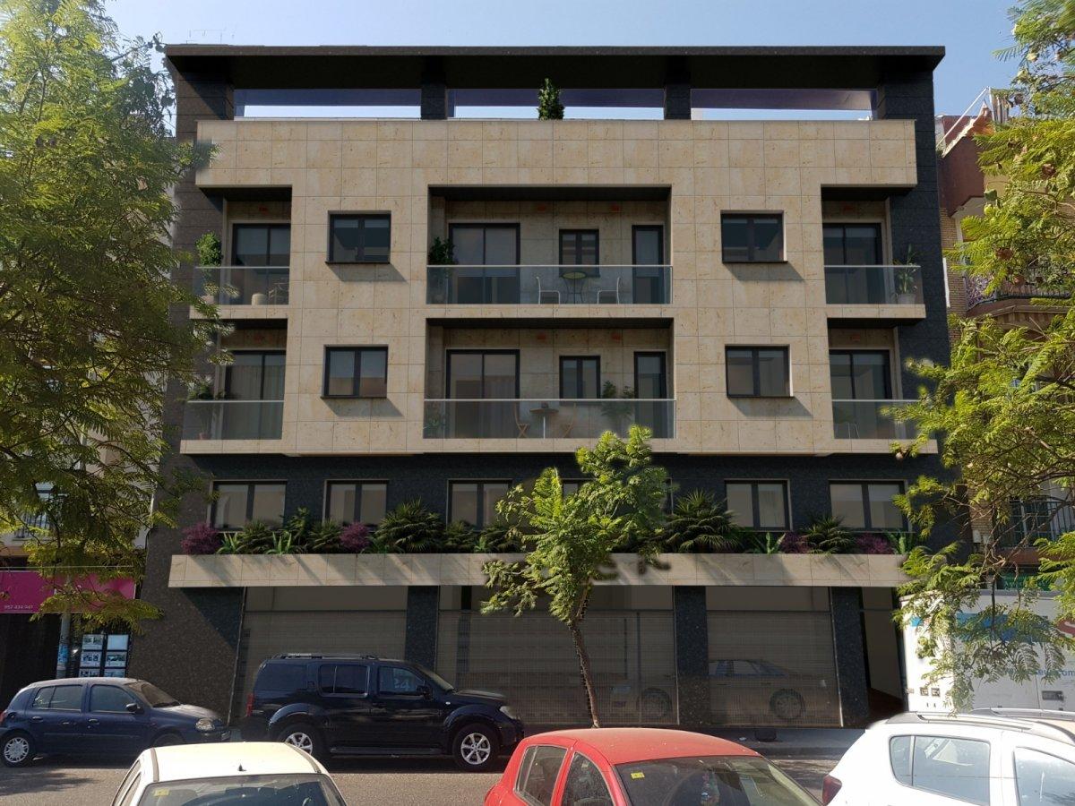 apartment en cordoba · cairo 109000€
