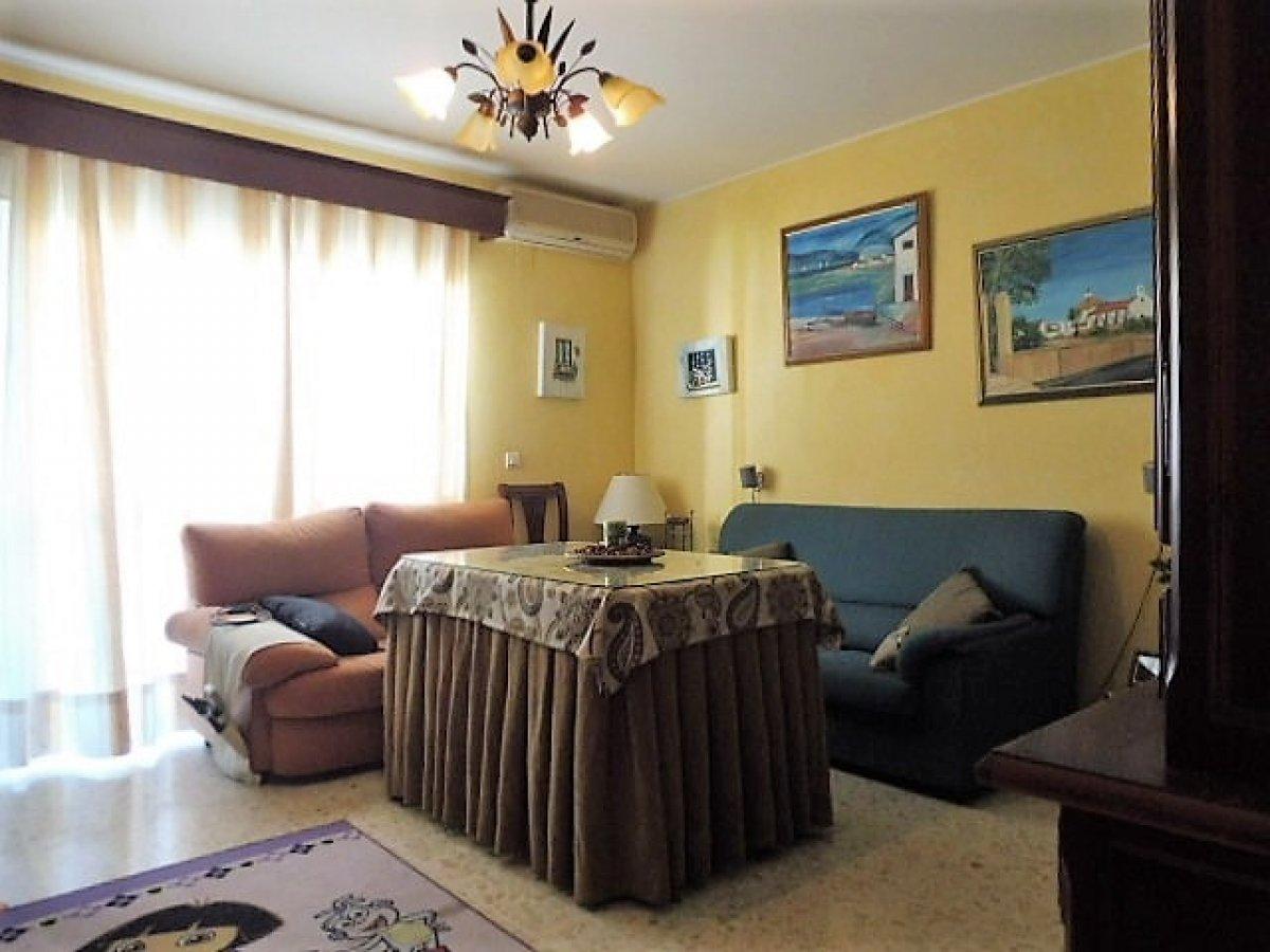 apartment en ecija · ferrocarril 123000€