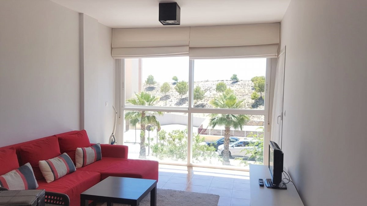 apartment en molina-de-segura · altorreal 40000€
