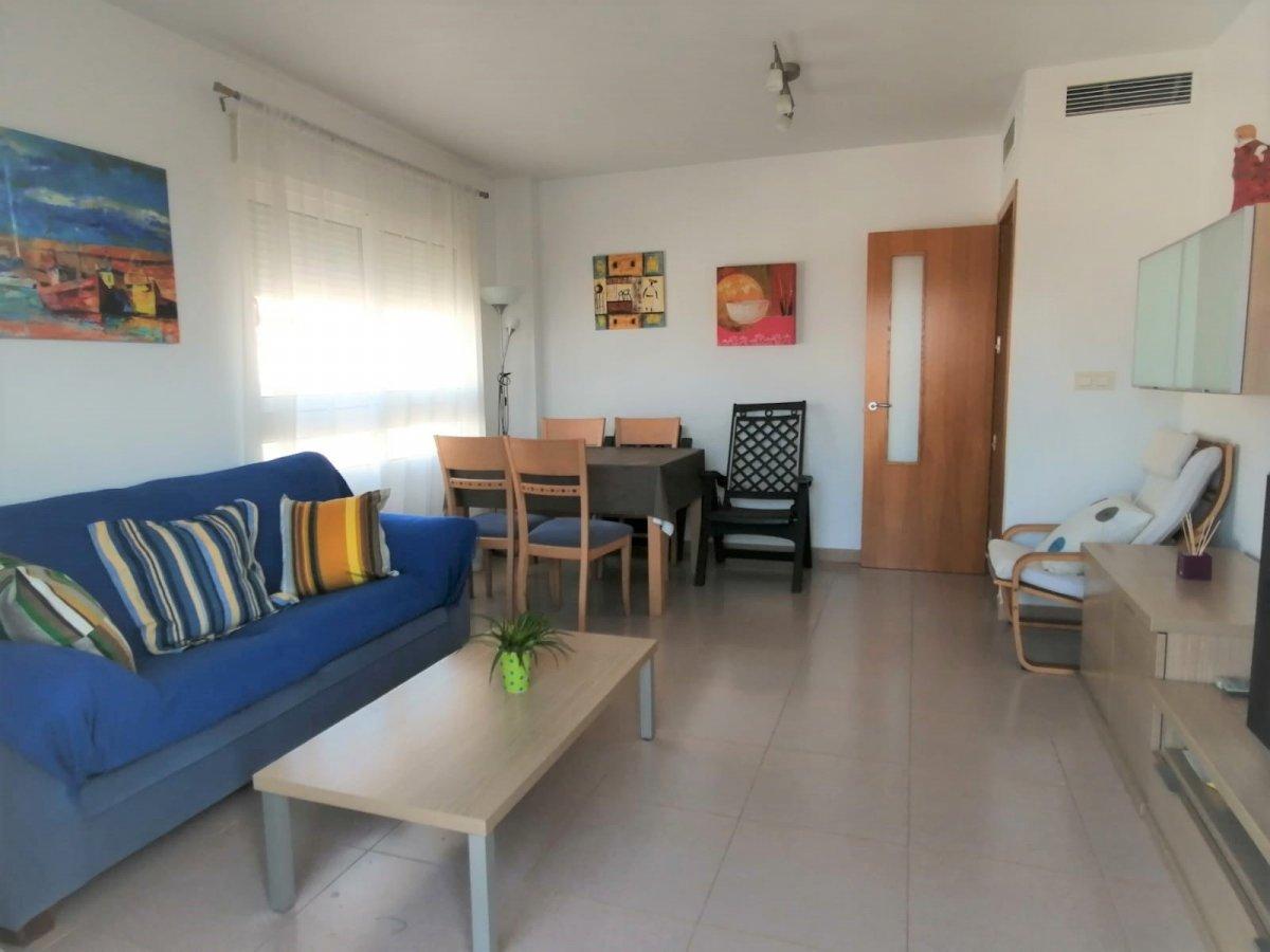 apartment en puerto-de-mazarron · la-isla 140000€
