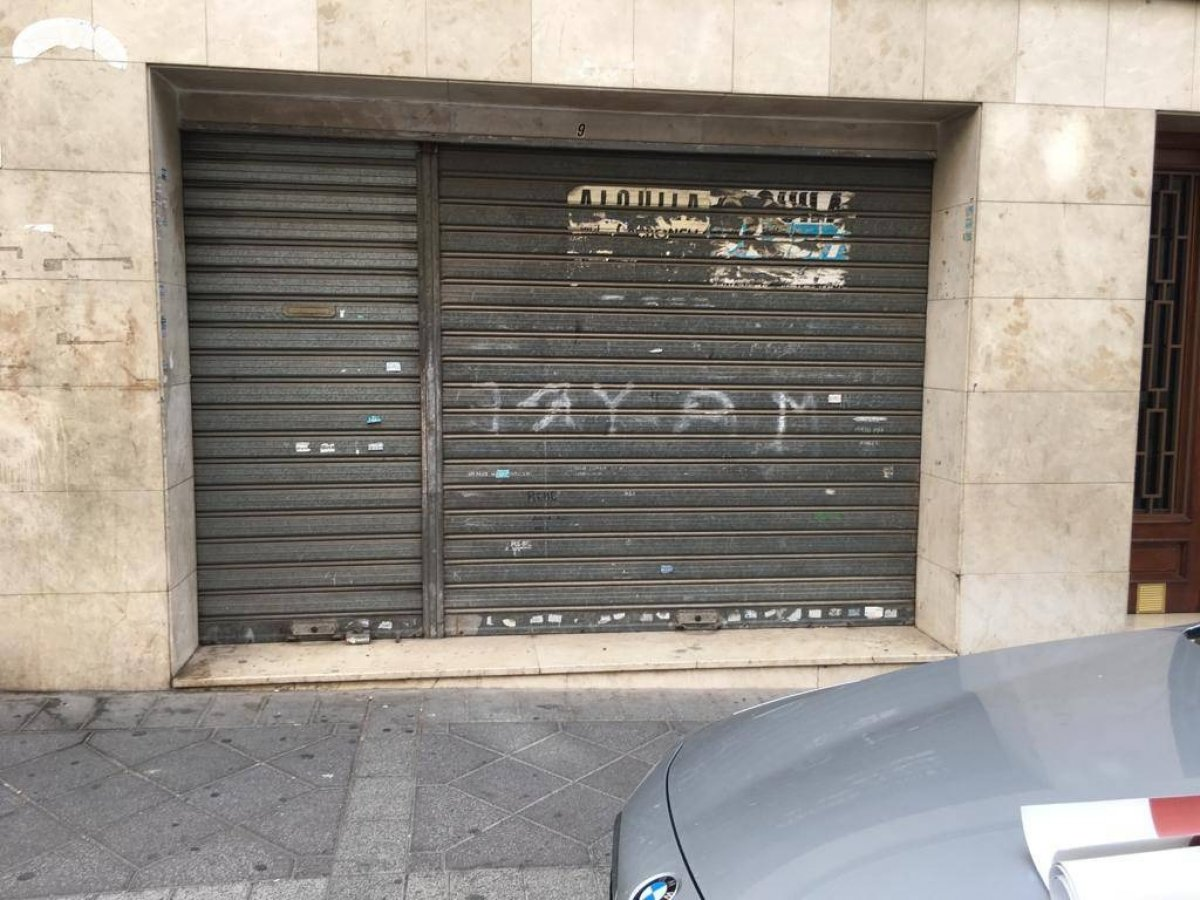 Local Vender o Alquilar Elche Carrus Ref.:AN-0271-mls
