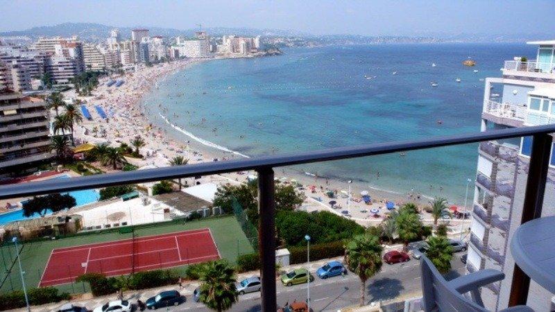 Apartamento · Calpe · Playa De La Fossa 219.900€€