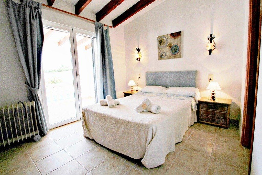 Villa · Moraira · Benimeit 290.000€€