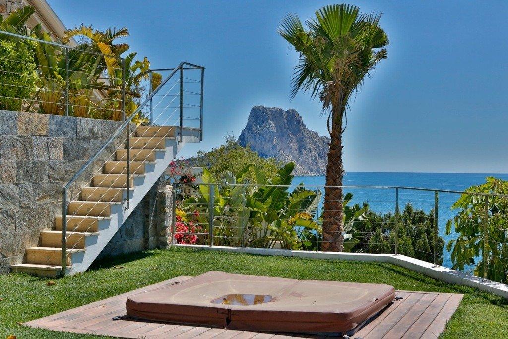 Villa De Lujo · Calpe · Maryvilla 2.590.000€€