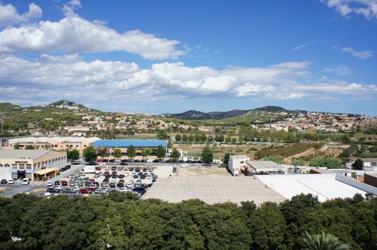 penthouse en calpe · centro 135000€