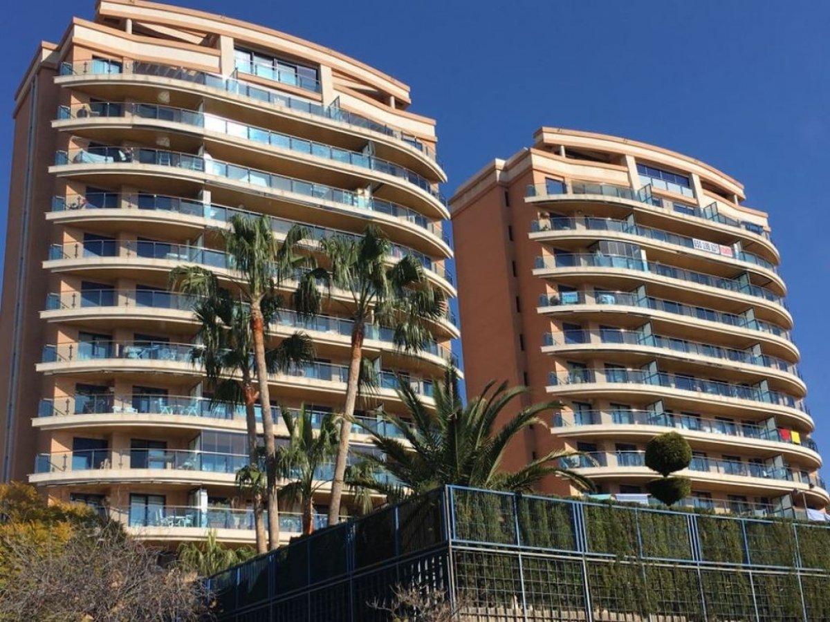 apartment en calpe · canuta-i 235000€