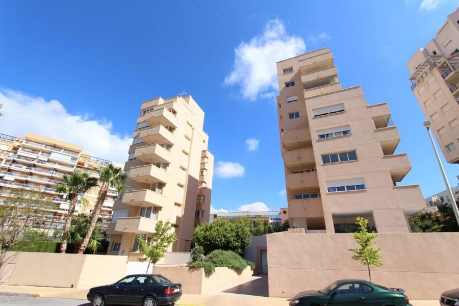 apartamento en calpe · la-canuta 270000€