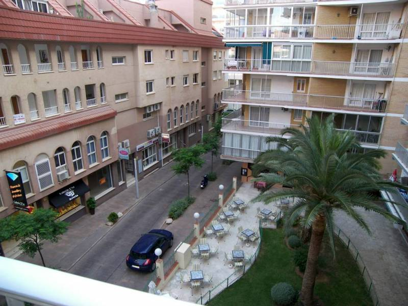 apartment en calpe · centro 126000€