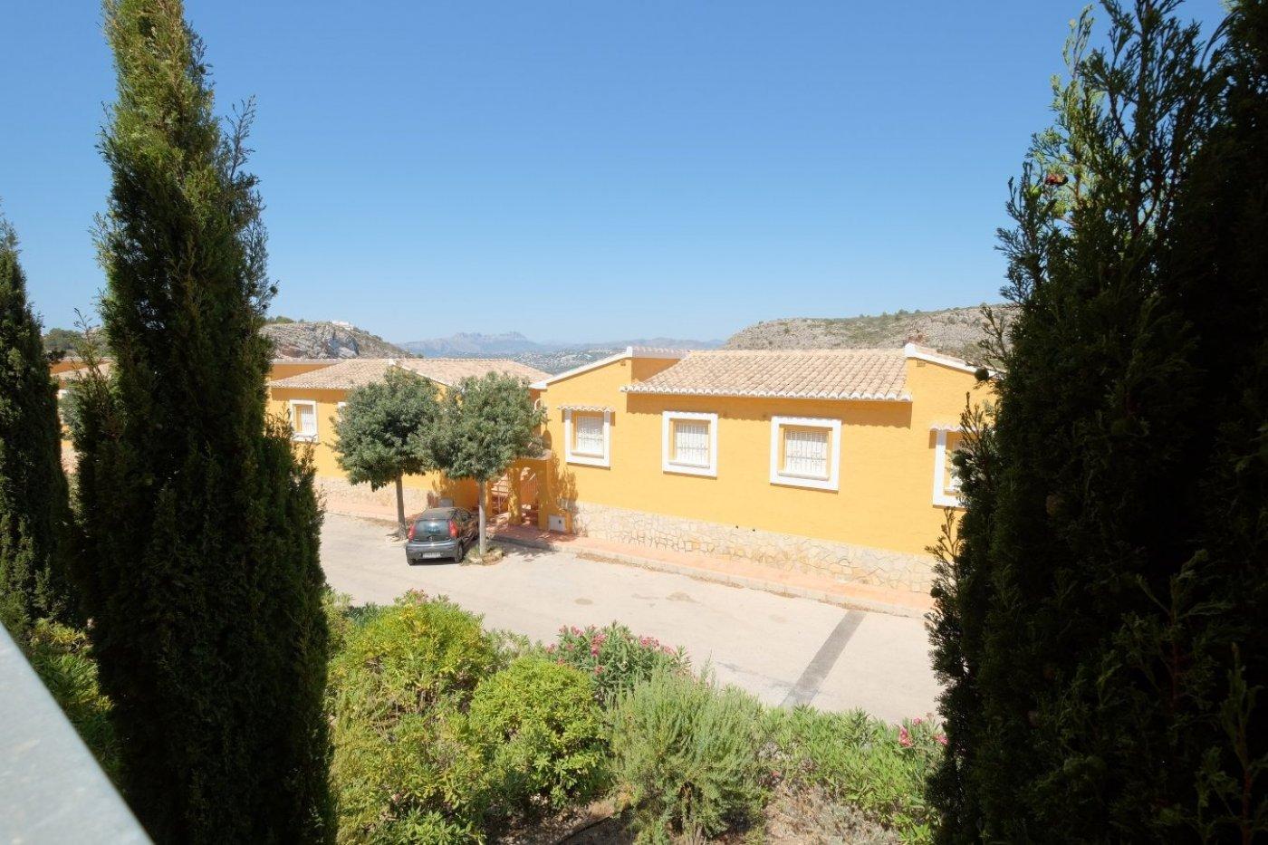 bungalow en benitachell · cumbre-del-sol 260000€