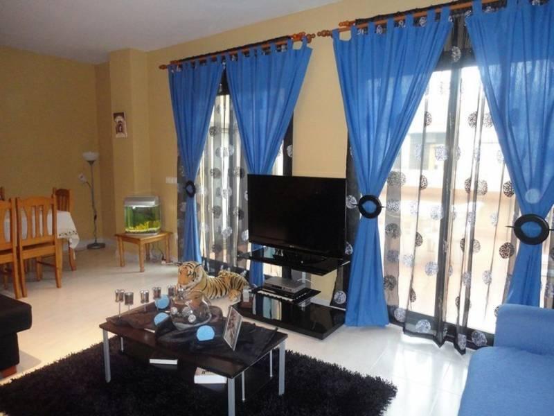 penthouse en calpe · centro 190000€