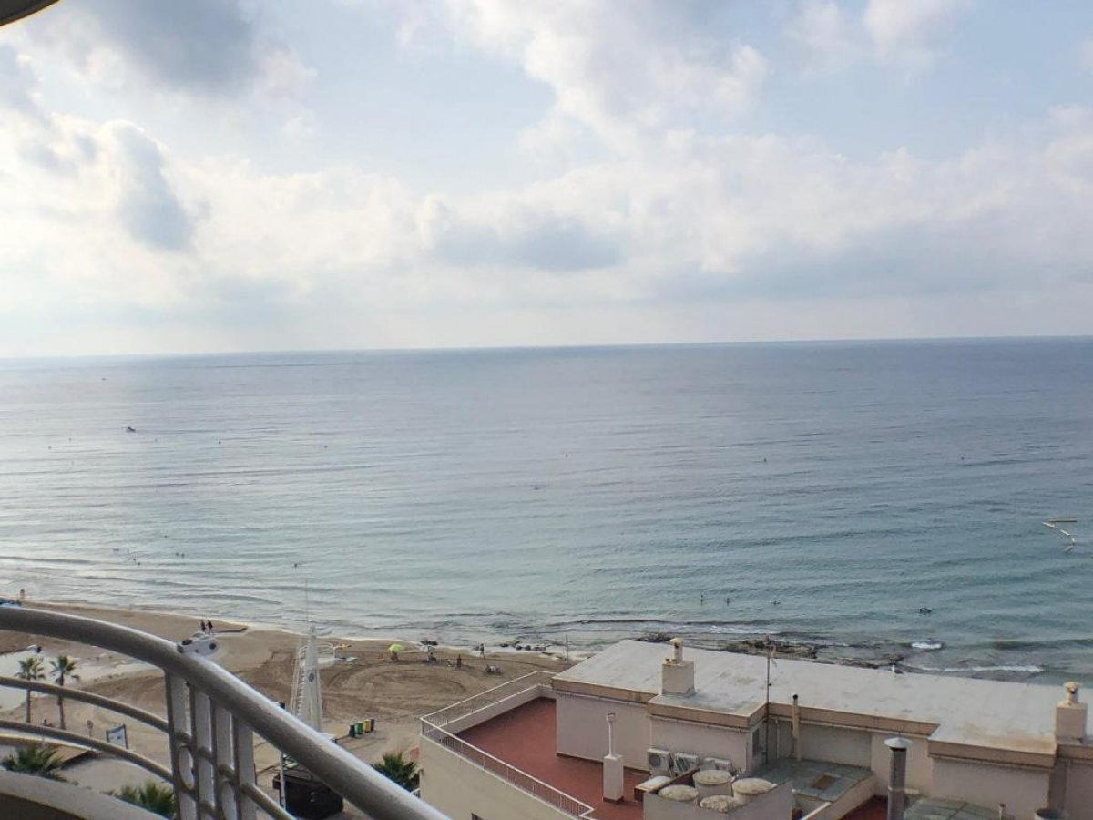 appartement en calpe · playa-de-arenal 239000€