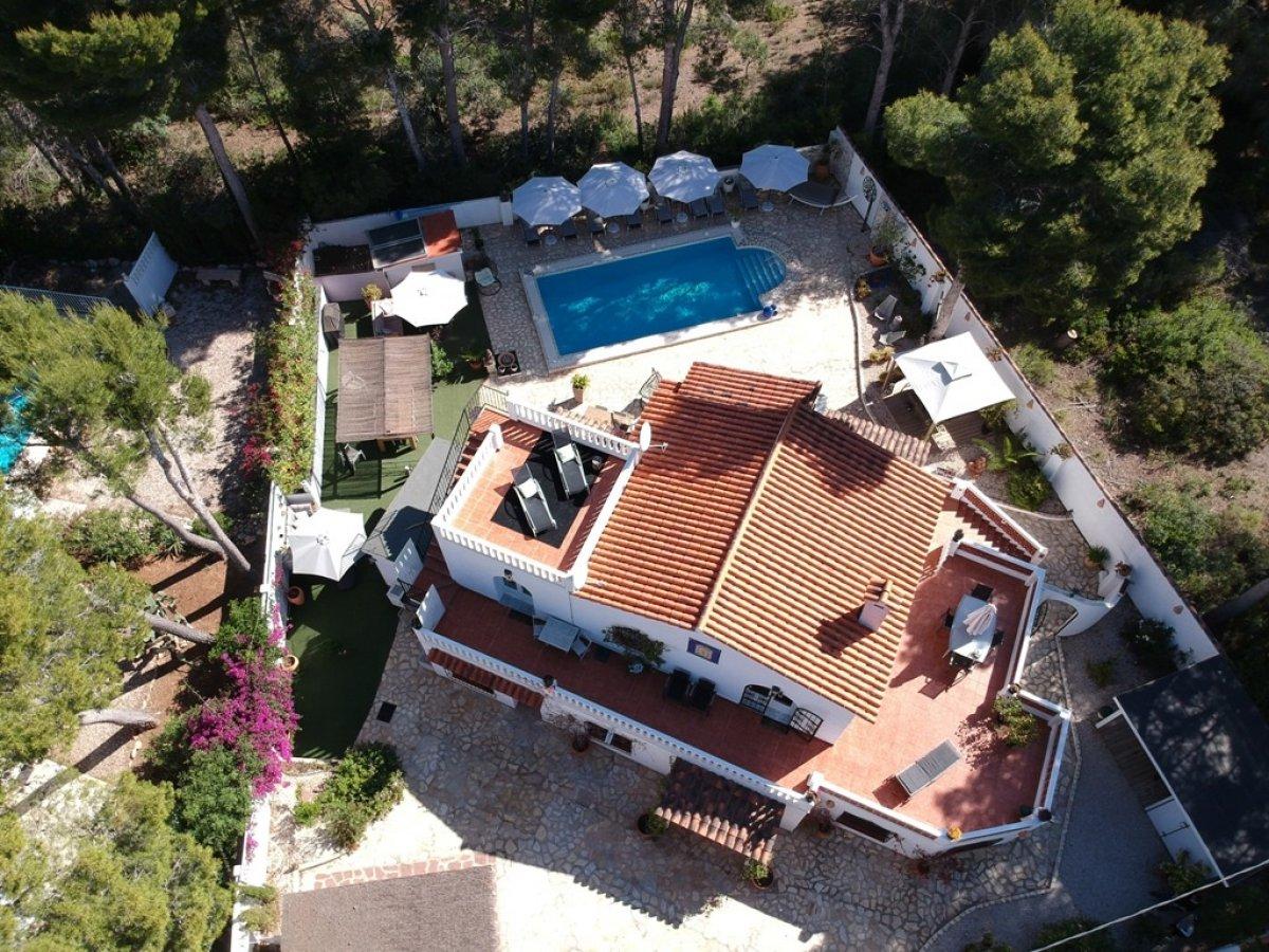 villa en benissa · costa-blanca 499990€