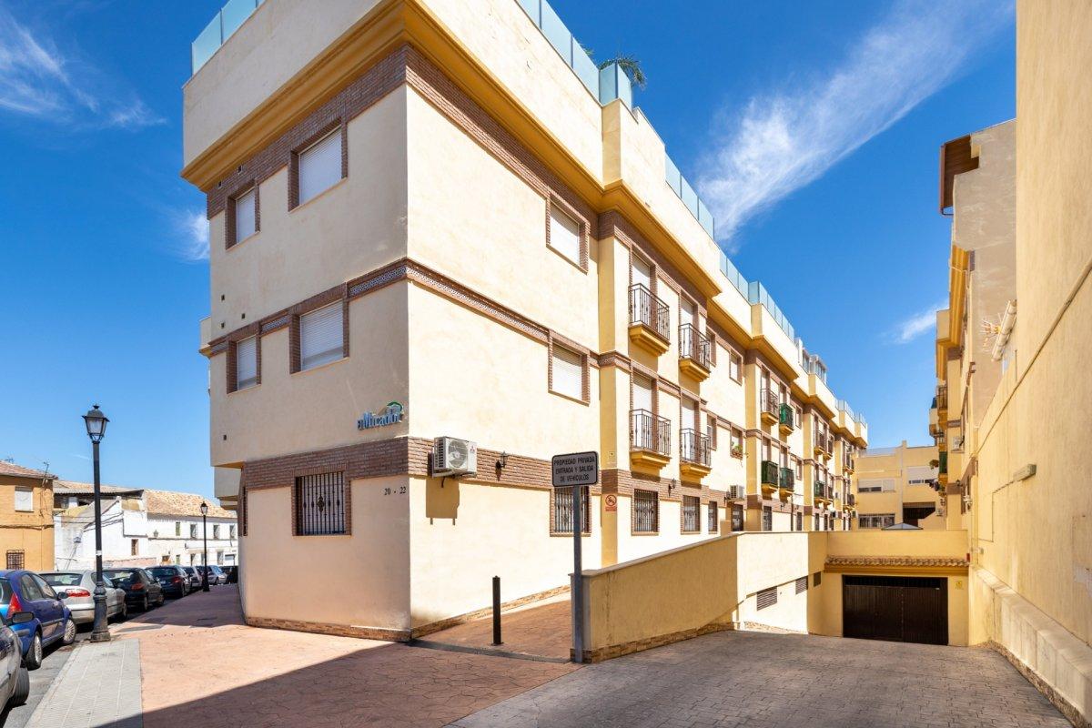 BONITO PISO EN ZONA TRANQUILA DE LAS GABIAS, Granada