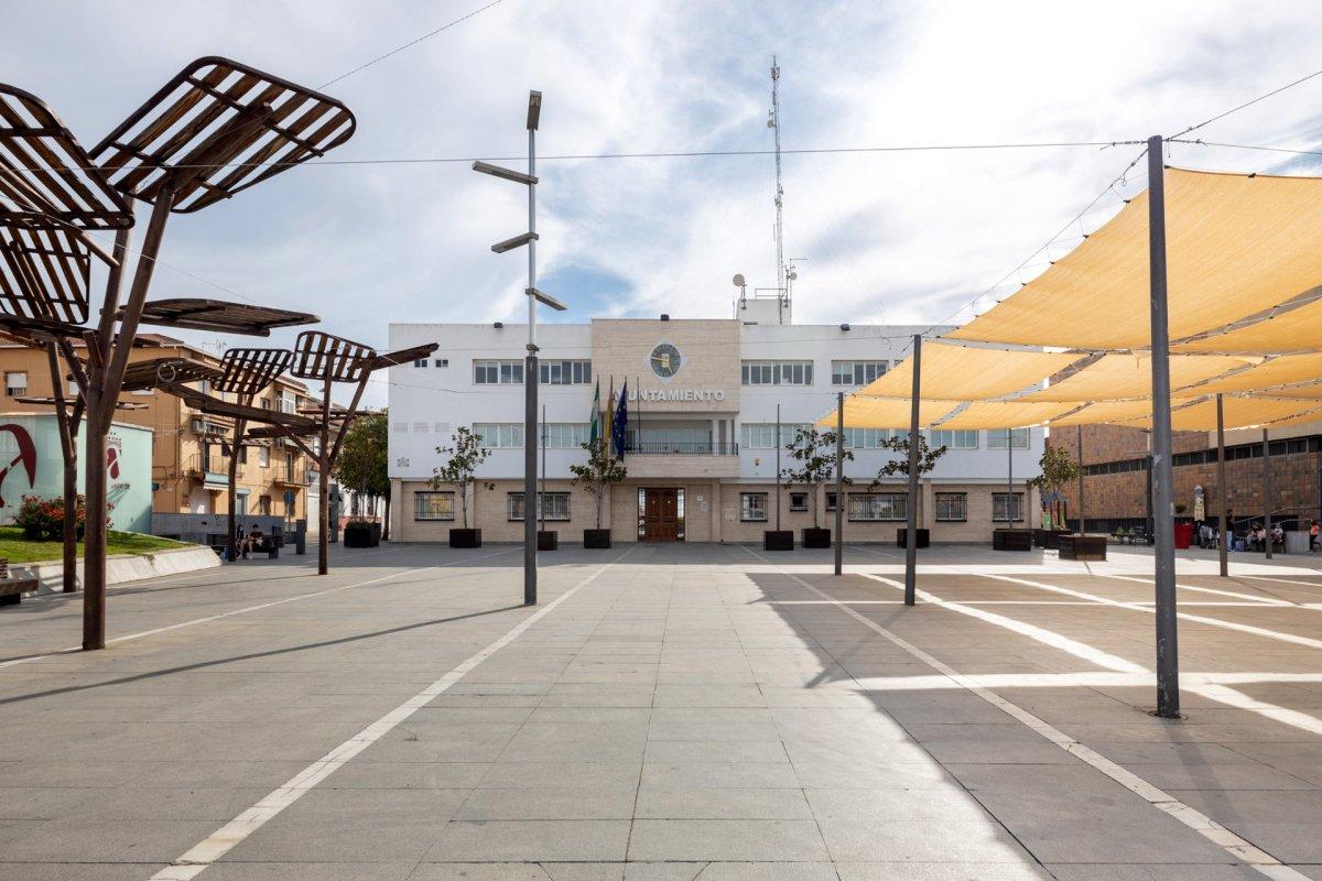 ADOSADA EN EL CENTRO DE ARMILLA¡¡¡¡, Granada
