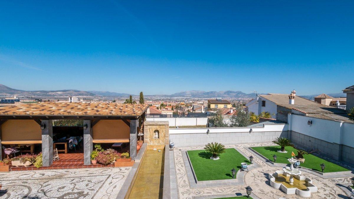 CASA INDEPENDIENTE EN CULLAR VEGA, Granada